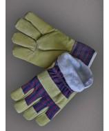 Перчатки Ангара утепленные