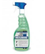 """Средство для очистки оргтехники и офисной мебели """"Мегалюкс"""""""