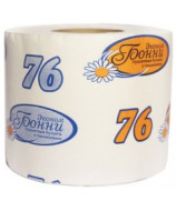 """Туалетная бумага """"БОННИ 76"""""""