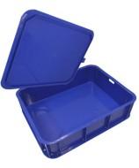 Ящик с крышкой для пирожных (артикул: 5505500)