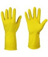 Перчатки M резиновые 240 пар/уп 12 пар/уп 804-012
