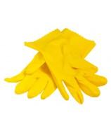 Перчатки ХL резиновые ПРЕМИУМ 240пар/уп 12 пар/уп 804-024