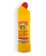 Чистящее средство Domlux гель лимон 1л