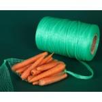 Сетка овощная фасовочная рукав
