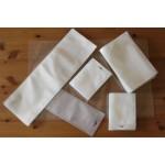 Вакуумные пакеты (РЕТ+РЕ / ОПА+PE)
